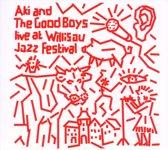 Live At Willisau Jazz  Festival