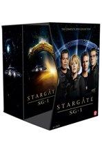 Stargate SG-1 - De Complete Collectie (S.E.)