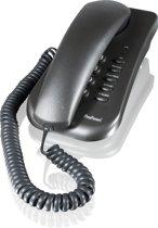 Profoon TX-115 Bureautelefoon | Klassiek desk model | Zwart
