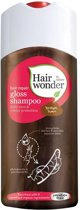 Hennaplus Hairwonder Gloss Brown - 200 ml - Shampoo