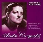 Anita Cerquetti: A Vocal Portrait