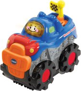VTech Toet Toet Auto's Milan Monstertruck - Speelfiguur