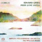 Grieg - Peer Gynt-Suites