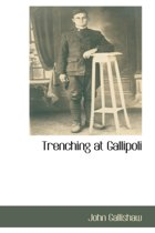 Trenching at Gallipoli