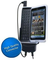 Carcomm CMPC-219 Mobile Smartphone Cradle Nokia E7-00