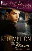 Redemption or Burn