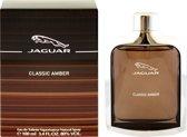 Jaguar Amber - 100 ml - Eau de toilette