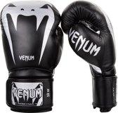 Venum Giant 3.0 Boxing Gloves Black / Silver-16 oz.