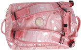 JPBags sporttas Paris Large Unicorn Roze