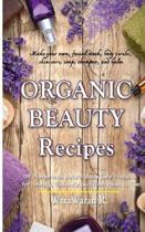 Organic Beauty Recipes