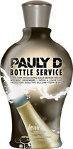 Devoted Creations Pauly D Bottle Service