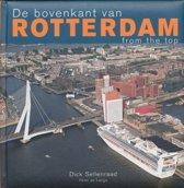 De Bovenkant Van Rotterdam