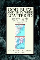 God Blew, And They Were Scattered Book Ii