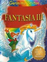 Fantasia III - Fantasia III