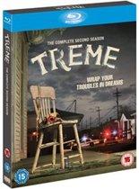 Treme - Seizoen 2 (Blu-ray) (Import)