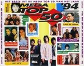 Het Beste Uit De Mega Top 50 Van Het Jaar 1994