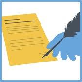 Werken met overeenkomsten (E-learning)