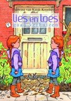 Lies en Loes gaan verhuizen