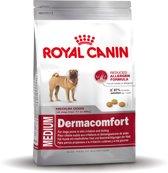 Royal Canin Medium Dermacomfort - Hondenvoer - 3 kg
