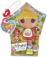 lalaloopsy Littles Doll silly Hair-Scribbles Splasch