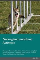 Norwegian Lundehund Activities Norwegian Lundehund Activities (Tricks, Games & Agility) Includes
