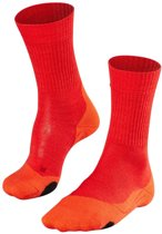 FALKE TK 2 WOOL - WILDFIRE-44 - 45