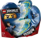 LEGO NINJAGO Drakenmeester Jay - 70646