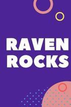 Raven Rocks