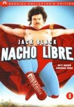 NACHO LIBRE (D/F) (dvd)