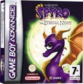 Legend of Spyro - The Eternal Night