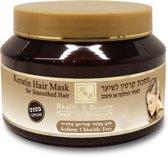 Keratin Hairmask - No Paraben & SLS - 500 ml