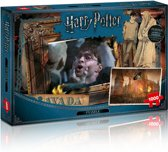 Harry Potter,Avada Kedavra, Puzzle 1000 pc