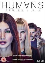 Humans - Season 1-2