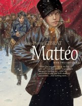 Matteo, Book Two 1917-1918