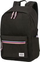 American Tourister Rugzak - Upbeat Backpack Zip Black