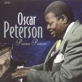 Oscar Peterson - Piano Power