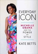 Boekomslag van 'Everyday Icon'