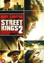Street Kings 2: Motor City (dvd)