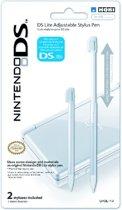 Hori Nintendo DS Lite Verstelbare Stylus 2 stuks