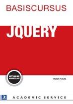 Basiscursussen - Basiscursus jQuery
