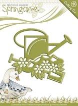 Die - Precious Marieke - Springtime - Gardening Tools