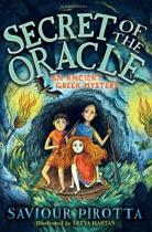 Secret of the Oracle