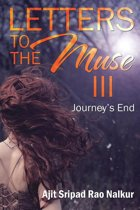 Letters to the Muse Iii