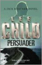 Boekomslag van 'Persuader'
