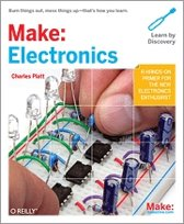 O'Reilly Make: Electronics