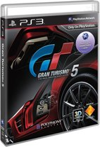 Gran Turismo 5 Limited Signature Edition
