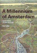 A Millennium of Amsterdam