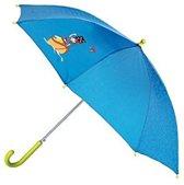 Sigikid Sammy Samoa Kinderparaplu - Ø 68 cm - Blauw