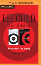 Boekomslag van 'Lee Child - Jack Reacher Collection'