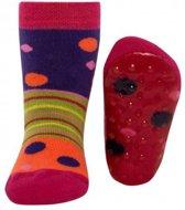 Anti-slip Sokken Stoppi Stripe & Dot - Ewers Maat: 25-26